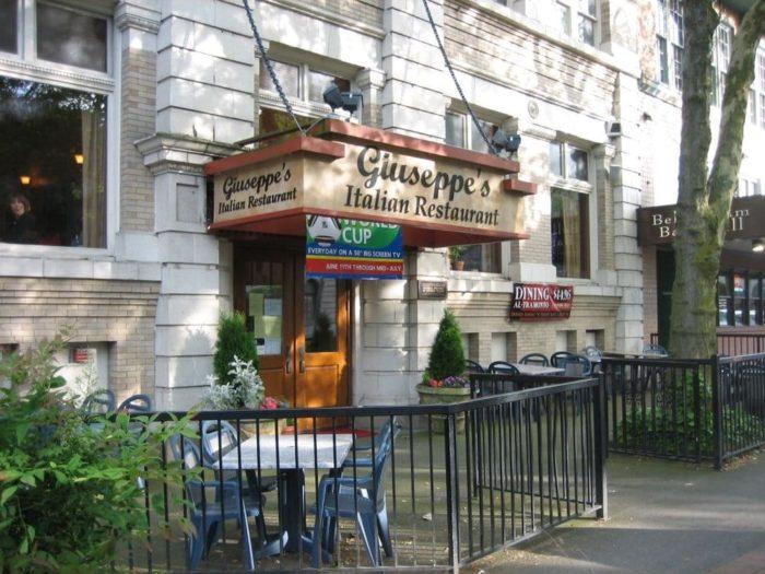 Italian Restaurants In Walla Walla Washington
