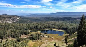 The Underrated National Park In Northern California Everyone Should Visit At Least Once