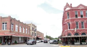 The Little Town Near Austin That Might Just Be The Most Unique Town In The World