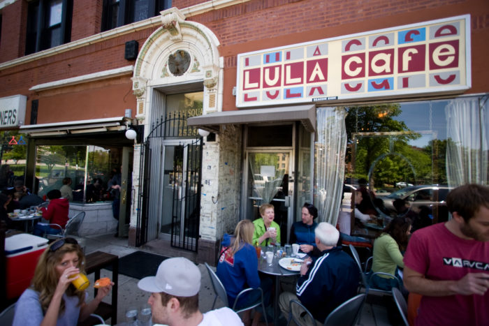 Lula Cafe Logan Square Chicago