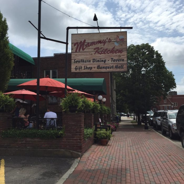 These 13 Restaurants In Kentucky Have The Best Down Home