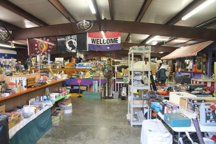 10 Awesome Flea Markets In Cleveland