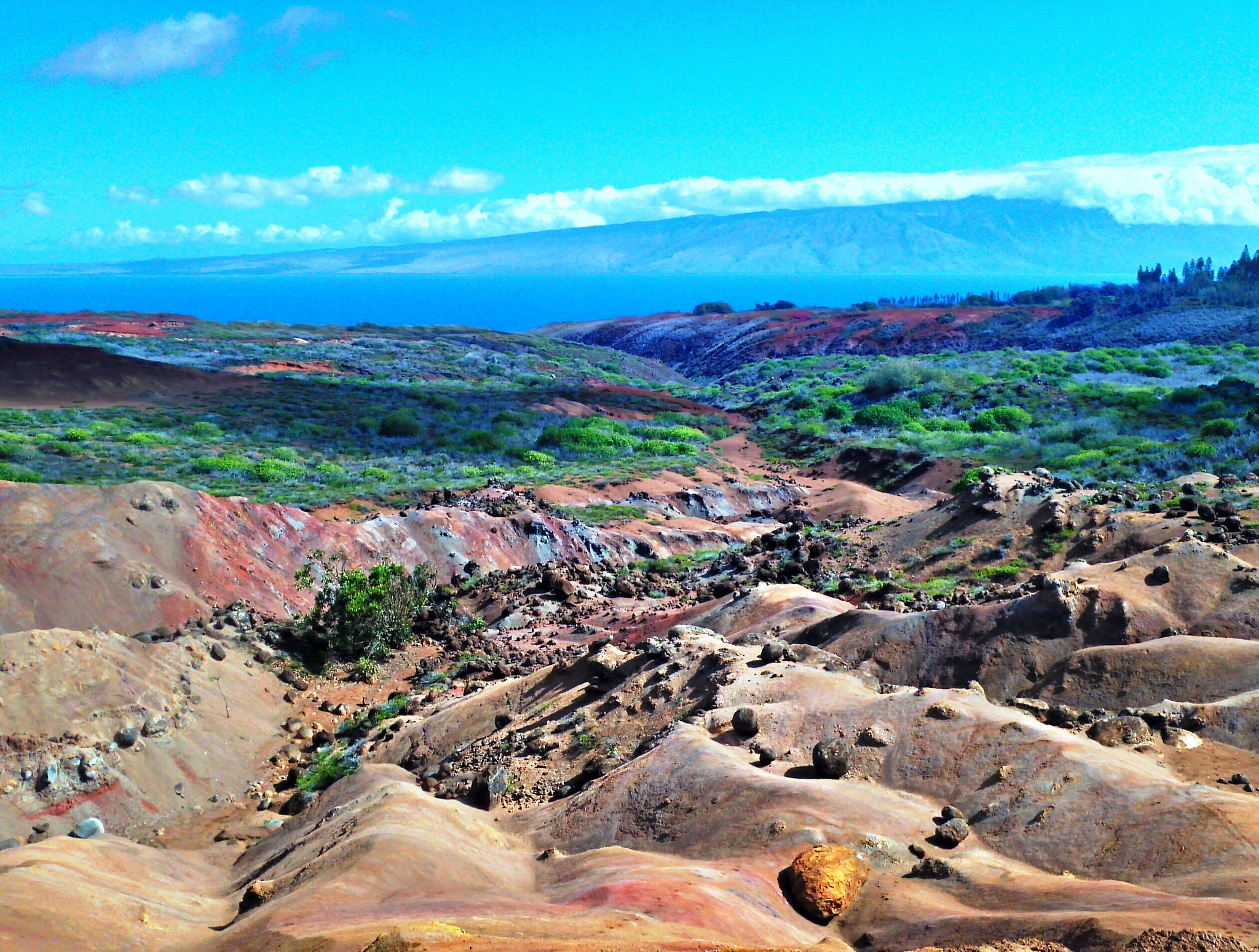17 Wild And Beautiful Places In Hawaii You Absolutely Must Visit