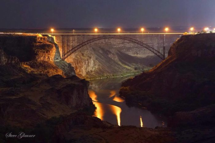 North Point Ford >> 10 Amazing Man-Made Wonders In Idaho