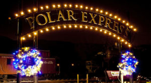 The Magical Polar Express Train Ride In Colorado Everyone Should Experience At Least Once