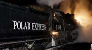 The Magical Polar Express Train Ride Near Denver Everyone Should Experience At Least Once