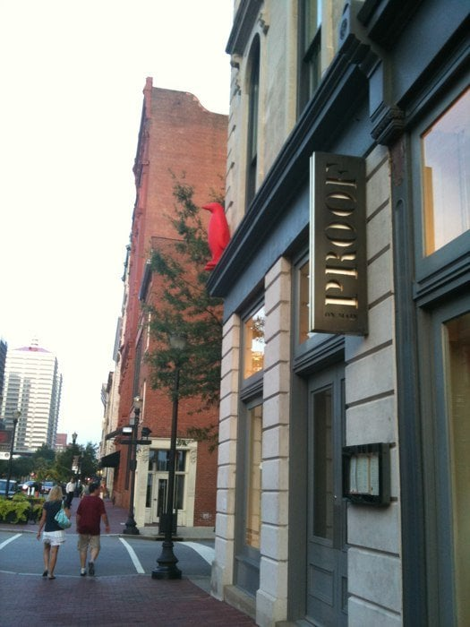 Restaurants Open On Thanksgiving In Lexington Ky