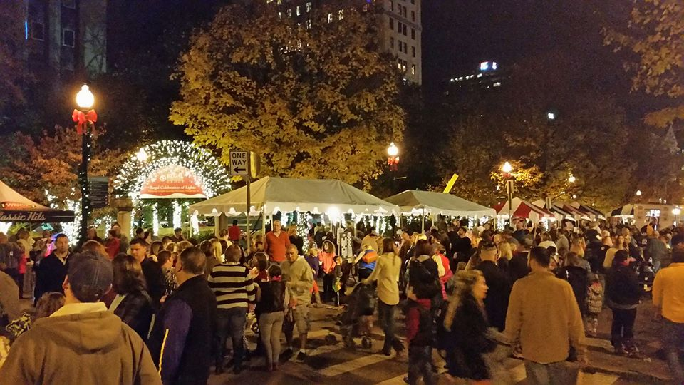 10 Of The Best Winter Festivals In Tennessee In 2016