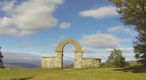 The Chapel In New York That's Located In The Most Unforgettable Setting