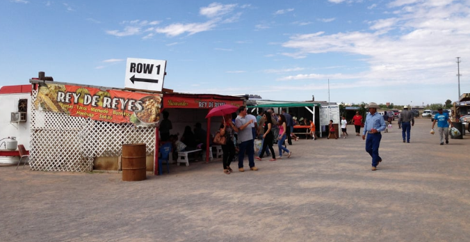 5 Must Visit Flea Markets In New Mexico Where You Ll Find