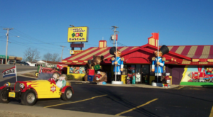The Massive Toy Museum in Missouri That Will Bring Out Your Inner Child