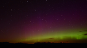 You'll Feel Calm And Serene After Watching This Incredible Timelapse Of The Maine Night Sky