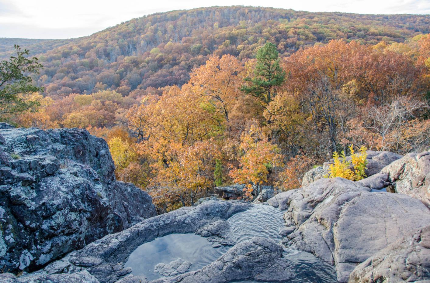 3k In Miles >> Explore The Beautiful Arcadia Valley In Missouri