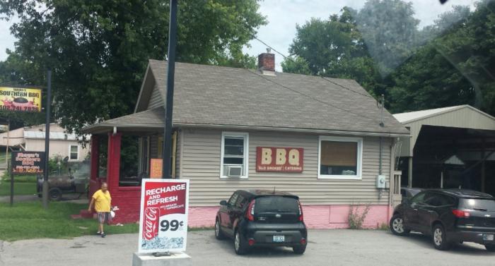 New Albany Indiana Bbq Restaurants