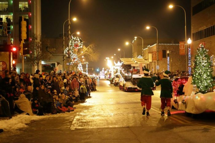 11 Best Christmas Light Displays In South Dakota 2016