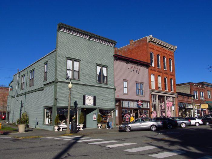 12 Delightful Small Rural Towns In Washington