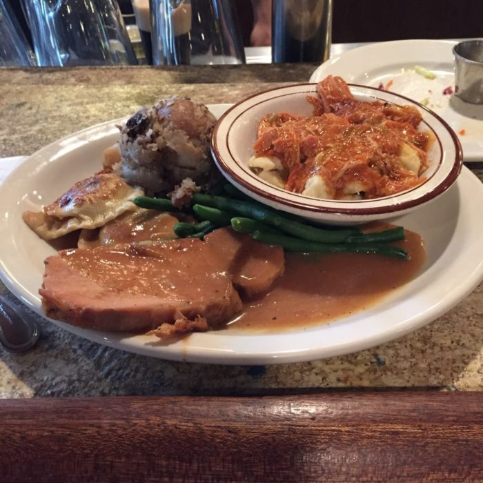 Sterle's - Dining Cleveland