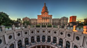 7 Of The Most Enchanting Man-Made Wonders In Austin