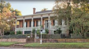 11 Little Known Inns In Mississippi That Offer An Unforgettable Overnight Stay