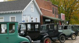 The Little Town In Iowa That Might Just Be The Most Unique Town In The World