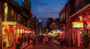 The Ultimate And Definitive Bucket List For Everyone In New Orleans