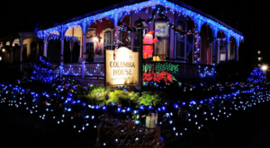 Here Are The 10 Most Enchanting, Magical Christmas Towns In New Jersey