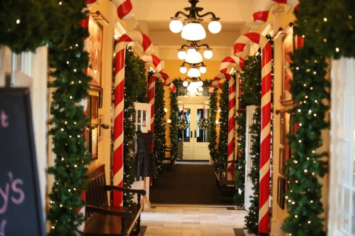 Have A Charming Victorian Christmas In Cape May