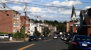 12 Towns In Connecticut With The Best, Most Lively Main Streets