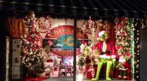 The Christmas Store In Delaware That's Simply Magical