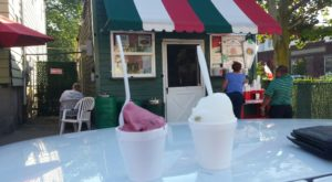 The Sweetest Italian Ice In New Jersey Can Be Found At This Tiny, Unsuspecting Shack