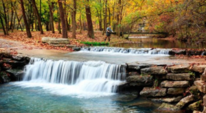 The One Spot In Missouri That's Basically Heaven On Earth