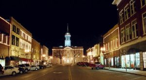 The One Tennessee Town That's So Perfectly Southern