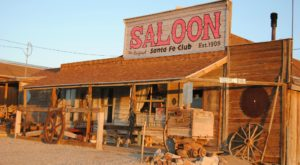 Visit The Oldest Operating Business In Nevada For An Unforgettable Experience