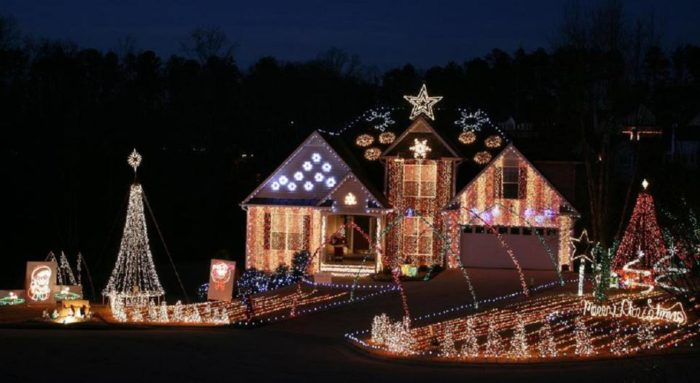 Inexpensive Christmas Lights