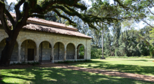 In The Middle Of Miami There Is A Spanish Monastery You Won't Want To Miss