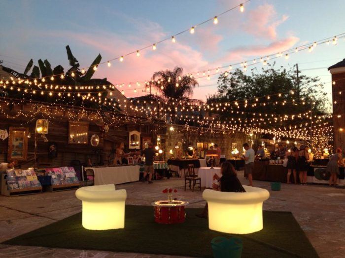 These 6 Pieces Of Colorful Furniture Are Absolute Must Haves: 7 Best Holiday Markets In New Orleans 2016