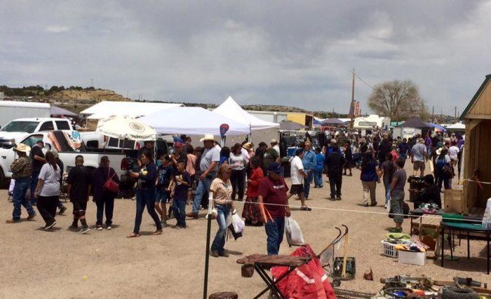 Gallup Flea Market