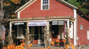 The Oldest General Store In New Jersey Has A Fascinating History