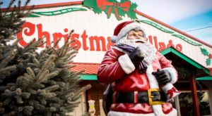 The Christmas Store in South Dakota That's Simply Magical