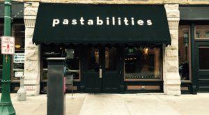 These 9 Restaurants Serve The Best Chicken Riggies In New York