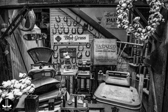 Harrison Brothers Hardware Oldest Hardware Store In Alabama