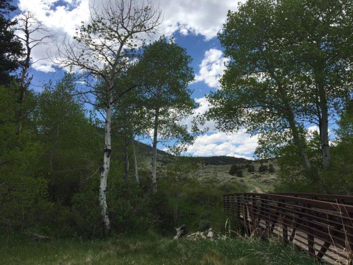 Hidden Canyon Retreat