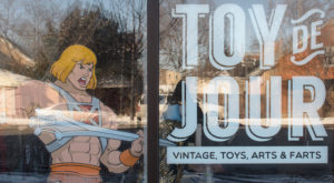 The Massive Toy Store In Illinois That Will Bring Out Your Inner Child