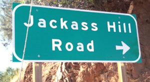Here Are 10 Crazy Street Names In Denver That Will Leave You Baffled