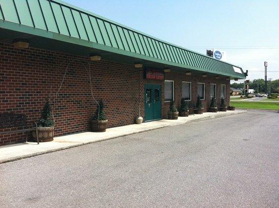 Italian Restaurants In Martinsburg West Virginia