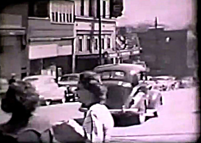 Rare Footage In The 1940S Shows West Virginia In A Simpler -8429