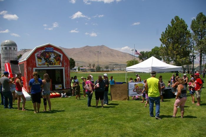 These 10 Charming Farms In Nevada Will Make You Love The