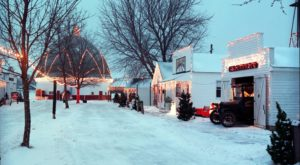 Here Are The 10 Most Enchanting, Magical Christmas Towns In Iowa