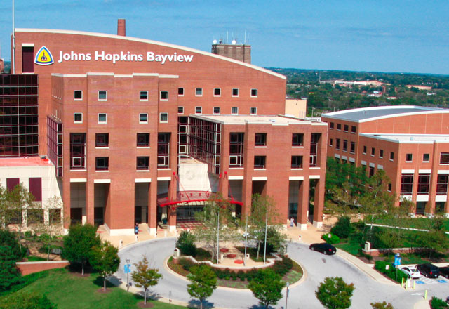 Here Are The 15 Best Hospitals In Maryland-8177