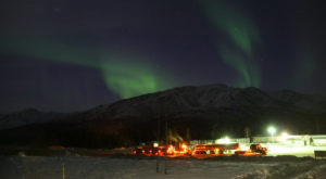 The Perfectly Alaskan Hotel With The Most Breathaking Views Of The Northern Lights